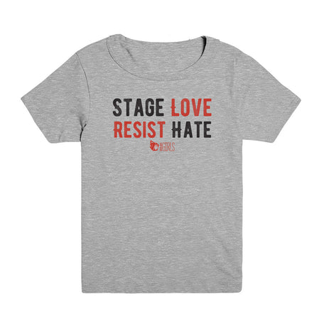 Stage Love Kid's Tee