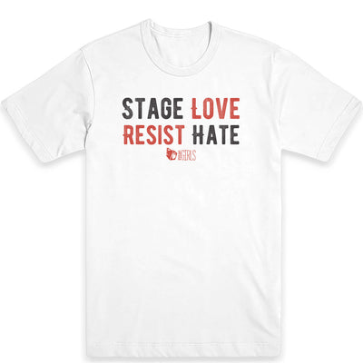 Stage Love Men's Tee