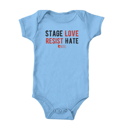 Stage Love Onesie