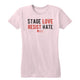 Stage Love Women's Tee
