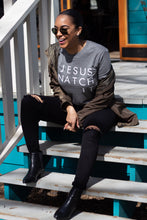 Jesus Snatch It Tee