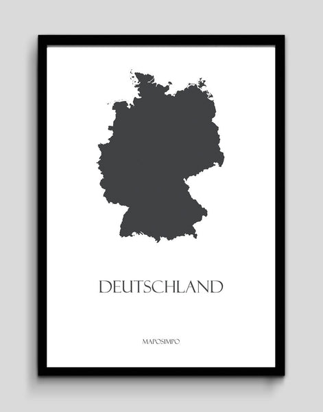Deutschland (the country)