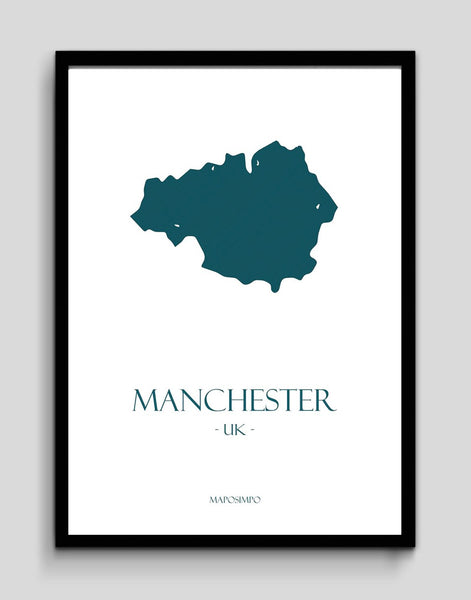 Manchester, United Kingdom of Great Britain and Northern Ireland