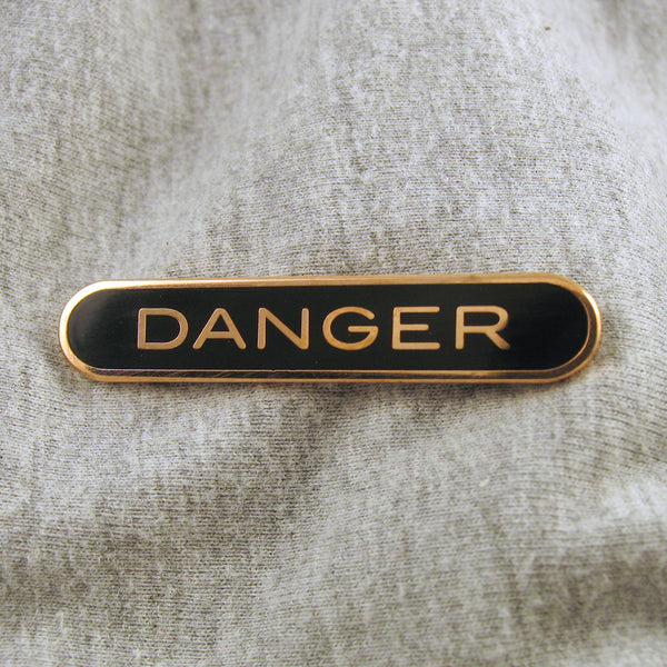 DANGER_pin_black_square