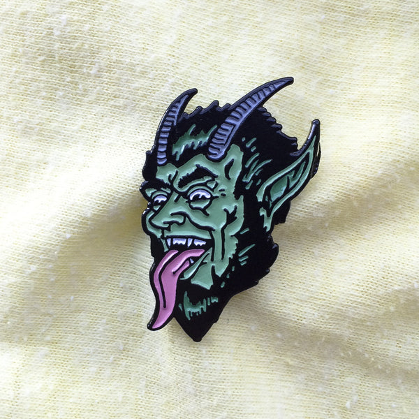 Krampus_Pin