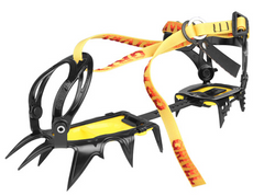 Grivel G12 New Classic Crampons