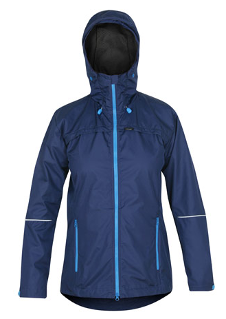 Paramo Women's Zefira Windproof Jacket