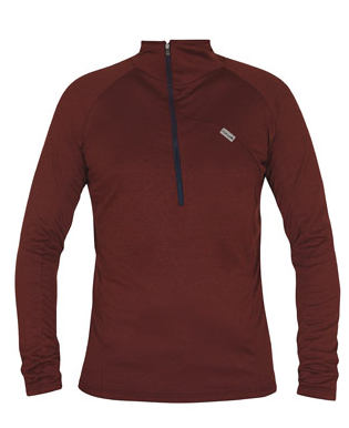Paramo Men's Tempro Zip-Neck