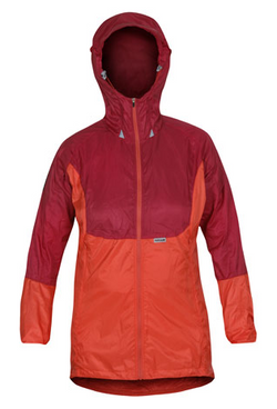 Paramo Women's Alize Windprooof Jacket