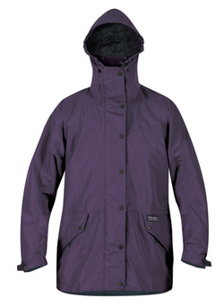 Paramo Women's Cascada Waterproof Jacket