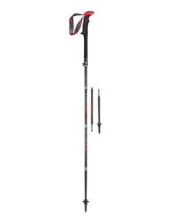 Leki Micro Vario Carbon Walking Poles (Pair)