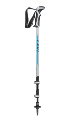 Leki Tremalzo Anti-Shock Trecking Poles (Pair)