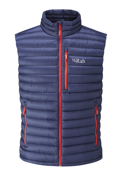 Rab Men's Microlight Vest