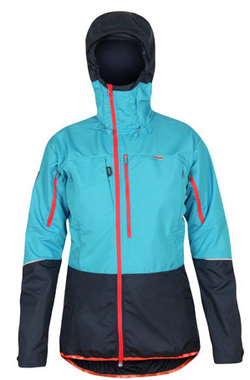 Paramo Women's Ventura Windproof Jacket