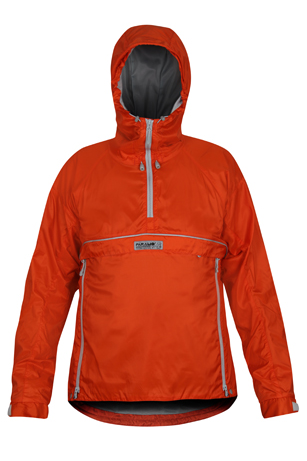 Paramo Men's Velez Adventure Light Smock