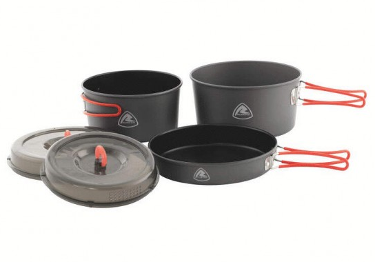 Robens Colony Cook Set