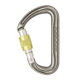 DMM Shadow Screwgate Carabiner