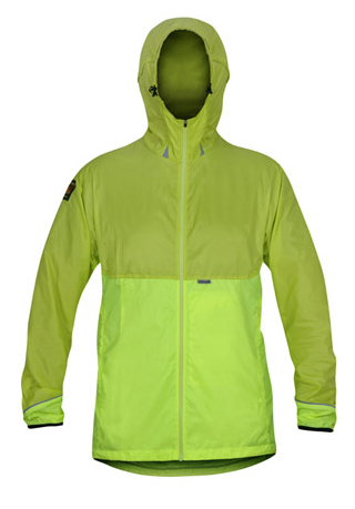 Paramo Men's Ostro Windproof Jacket