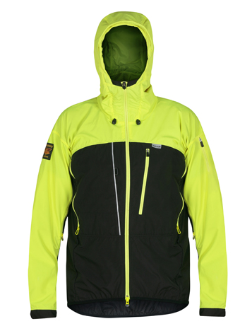 Paramo Men's Enduro Windproof Jacket
