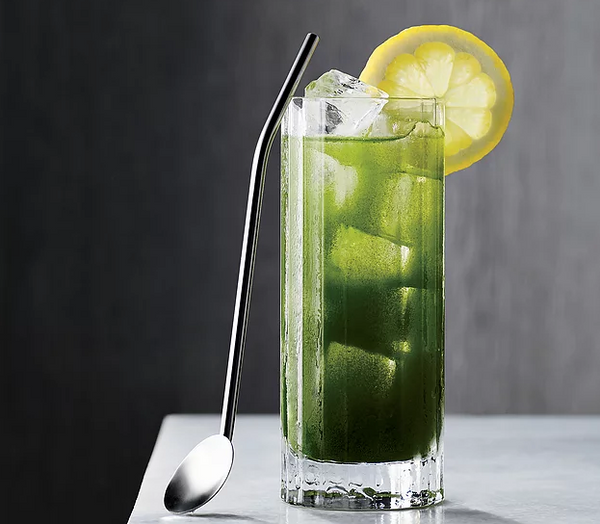 Matcha Cocktails For The Summer You NEED To Try