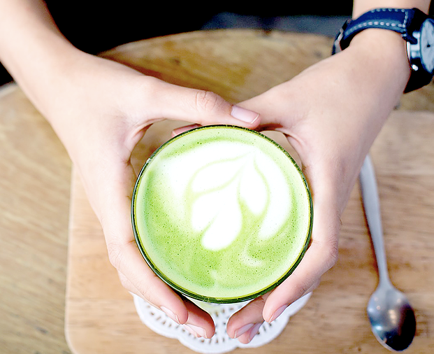 7 Reasons Why You Should Drink Matcha for Optimal Health!
