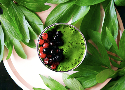 3 Matcha Smoothies to Jumpstart your Metabolism!