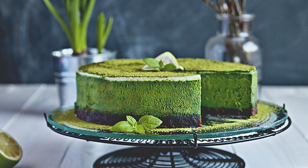 The Best Antioxidant-Rich Matcha Cheesecakes You Need To Try!!!