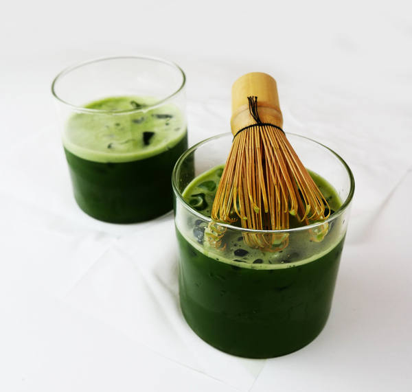The History of Matcha -- From Tradition to Modernization