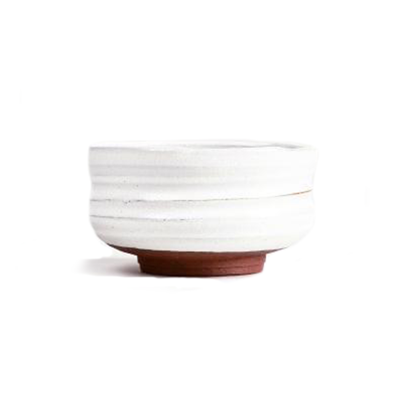 Handmade Ceramic Tea Bowl Chawan
