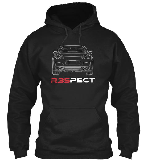 GTR Lovers Clothing Store
