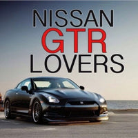 Shoutout on @Nissan_GTR_Lovers Instagram