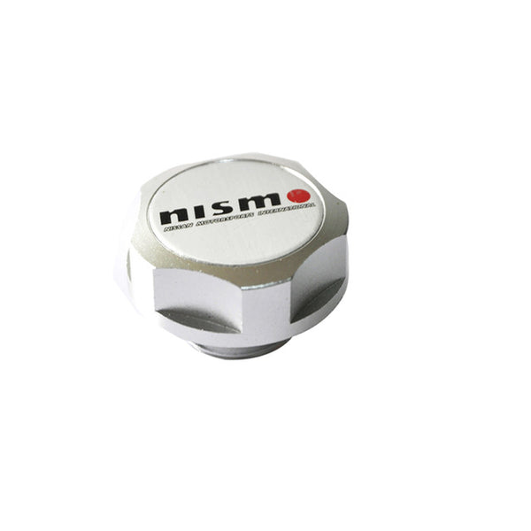(4 Colors) Nismo Billet Engine Oil Filler Cap for Nissan GTR SKYLINE SILVIA 200SX 180SX 350Z 300ZX