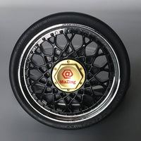 RARE Car Wheel Fidget Spinner