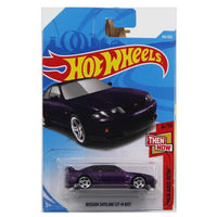 Hot Wheels Midnight Purple R33 GTR