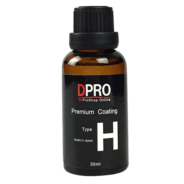 9H Hardness  High Gloss Ceramic Car Care Polish