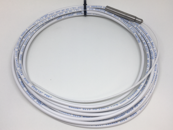 11 ft. cable for CB Antennas - marine antenna - antennas for boats