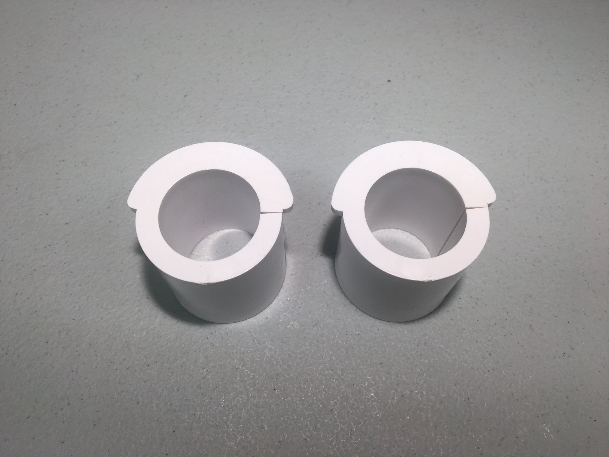 M4B - Split Ring Bushings - Marine Antenna
