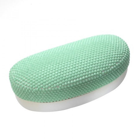 Sparkling Mint Sunglasses Case