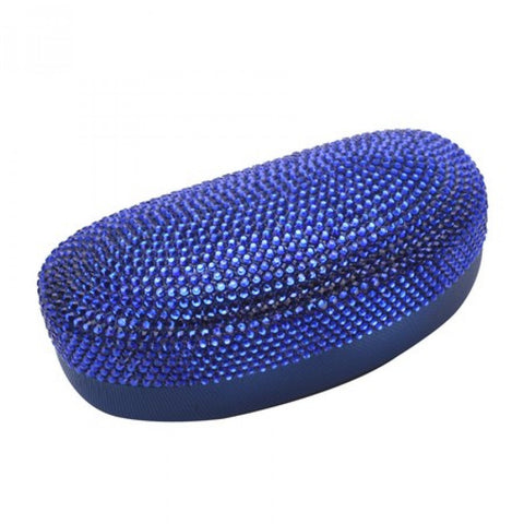 Royal Blue Sunglasses Case