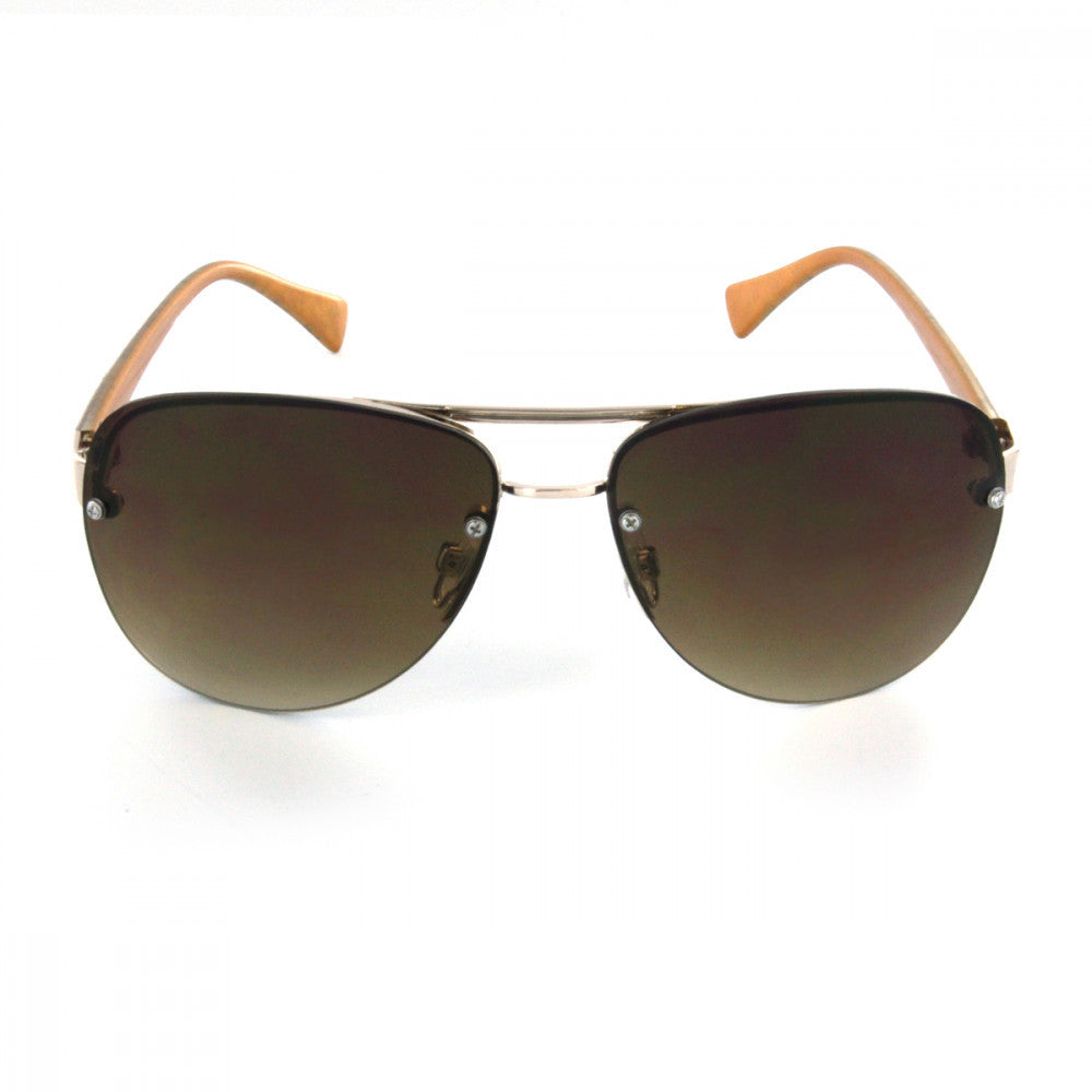 Clary Aviator Sunglasses