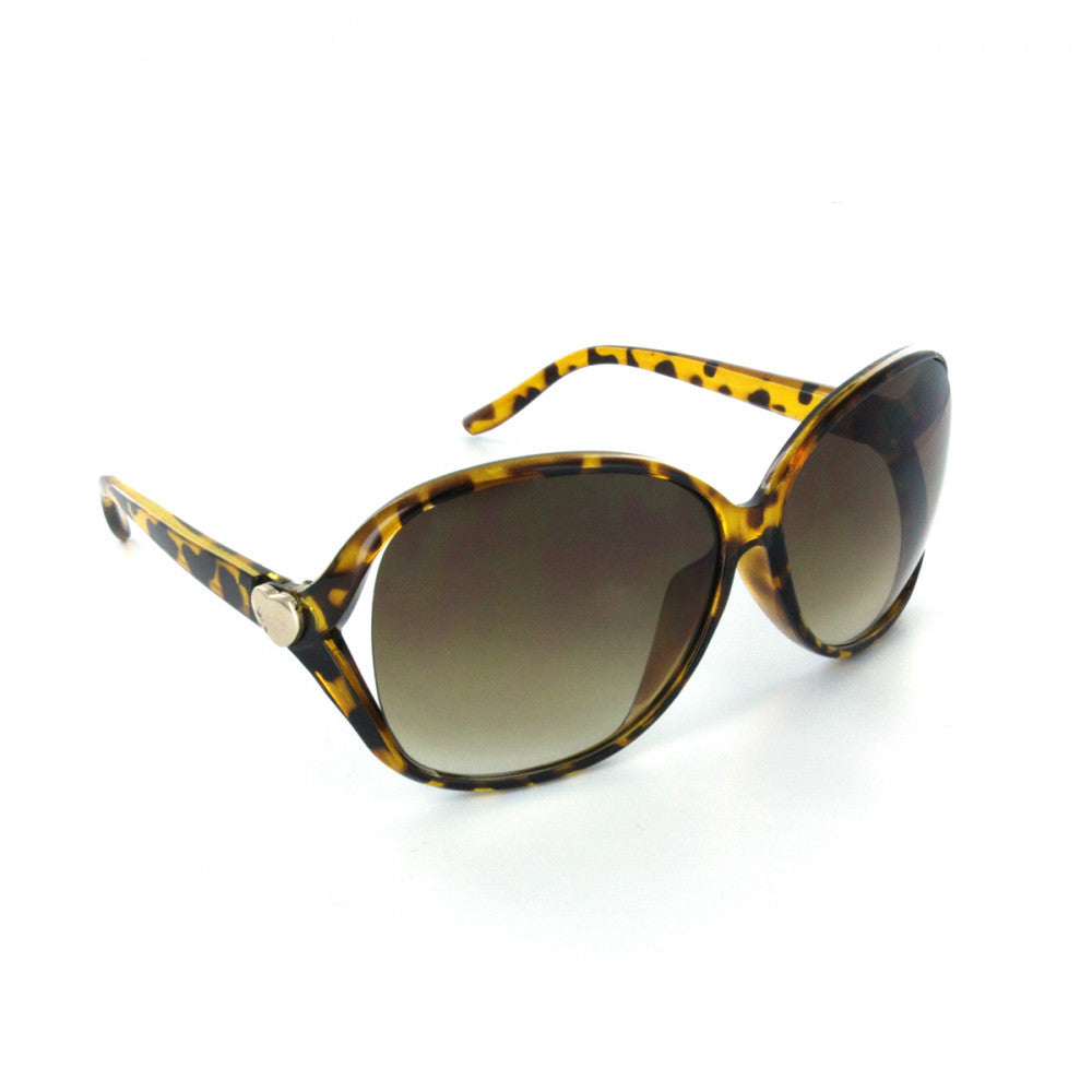 Bailey Oversized Sunglasses