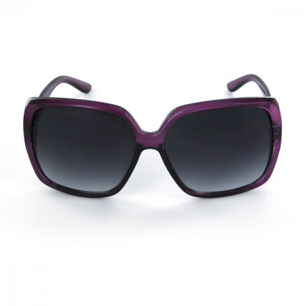 Spencer Oversized Sunglasses