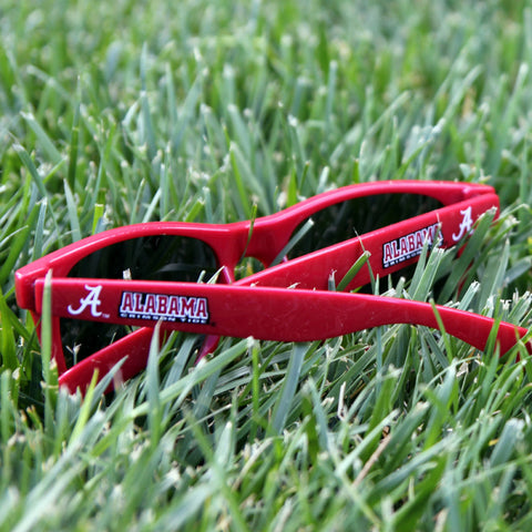 Alabama Crimson Tide Team Shades