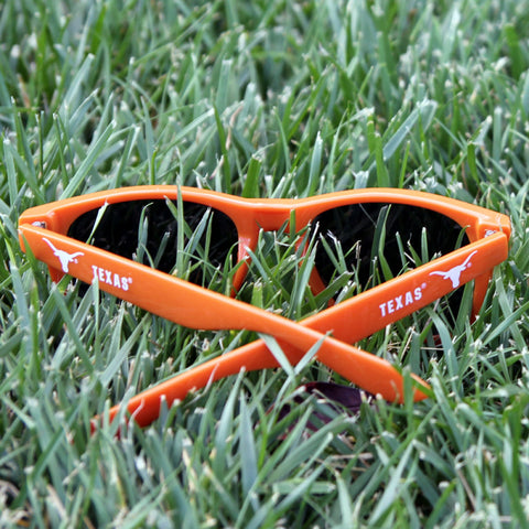 Texas Longhorns Team Shades
