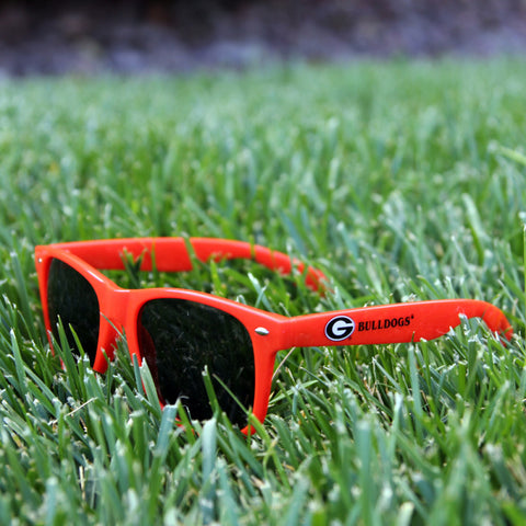 Georgia Bulldogs Team Shades