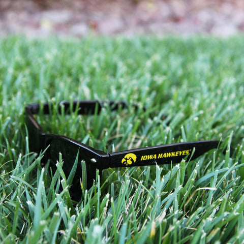 Iowa Hawkeyes Team Shades