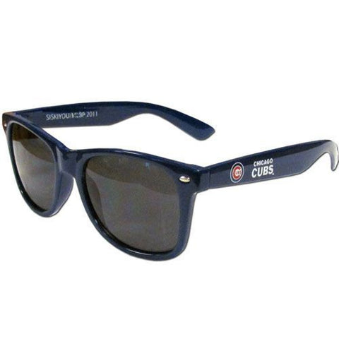 Chicago Cubs Team  Shades