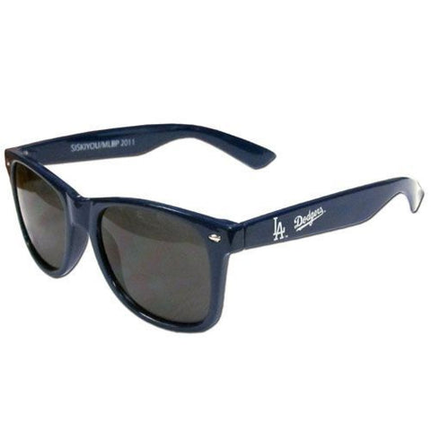 LA Dodgers Team Shades