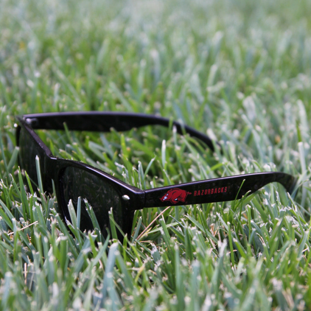 Arkansas Razorbacks Team Shades