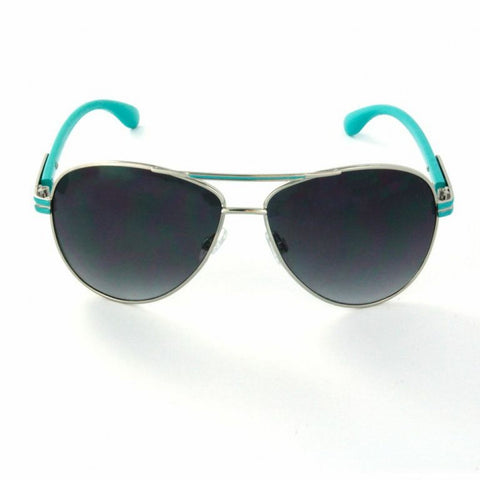 Candace Aviator Sunglasses
